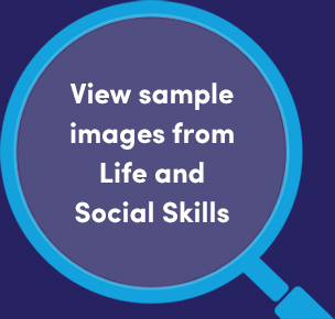 View sample images from Life and Social Skills